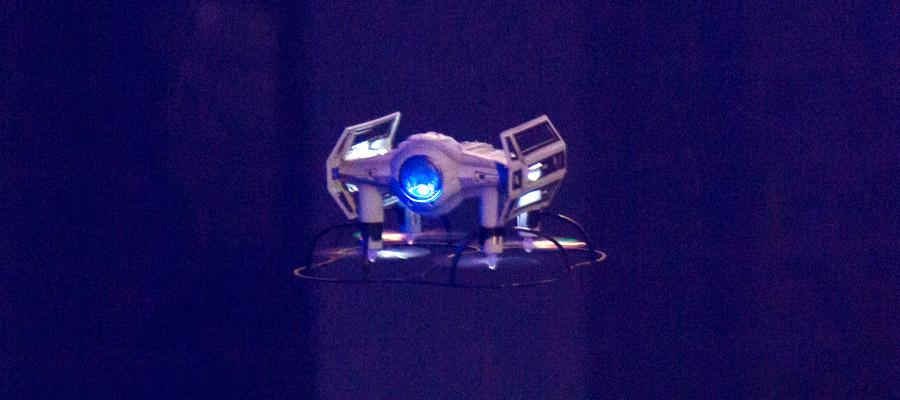 Die Star Wars Drohnen ermöglichen packende Multiplayer-Duelle