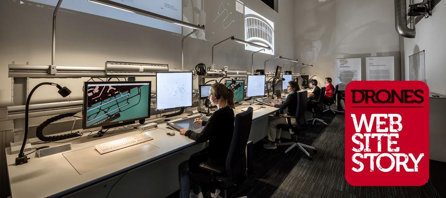 Forschungskooperation von NASA und DLR