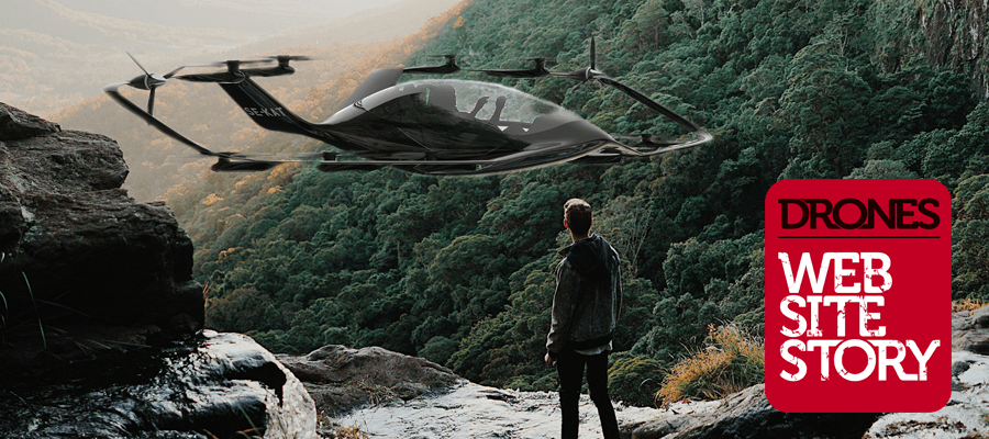 Kräfte bündeln: Die skandinavische Drone-Economy organisiert sich