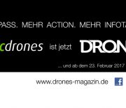 rc-drones ist jetzt Drones