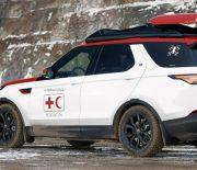 Project Hero: Der Lebensretter von Land Rover
