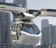 Ausblick auf die Zukunft: Manntragende Drohnen?