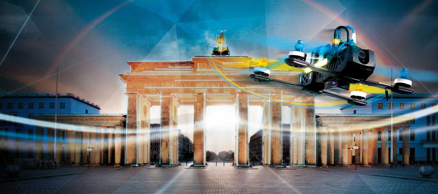 Conrad lädt zum Tekkie-Event nach Berlin